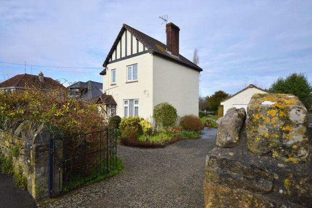 Thumbnail Detached house for sale in Norman Road, Saltford, Bristol