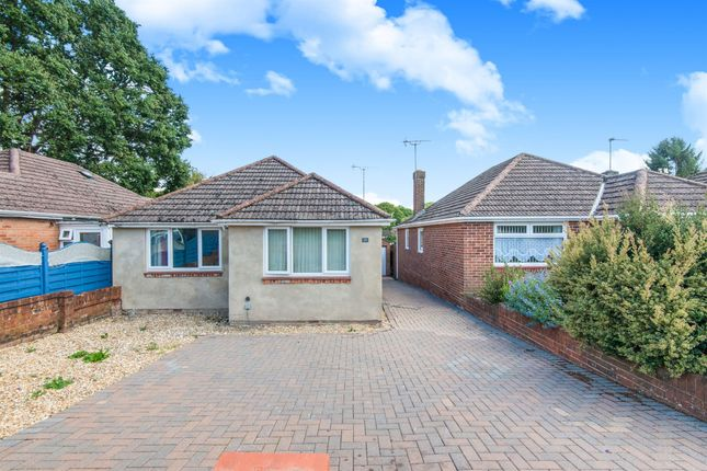 Thumbnail Detached bungalow for sale in Trevose Crescent, Chandlers Ford, Eastleigh