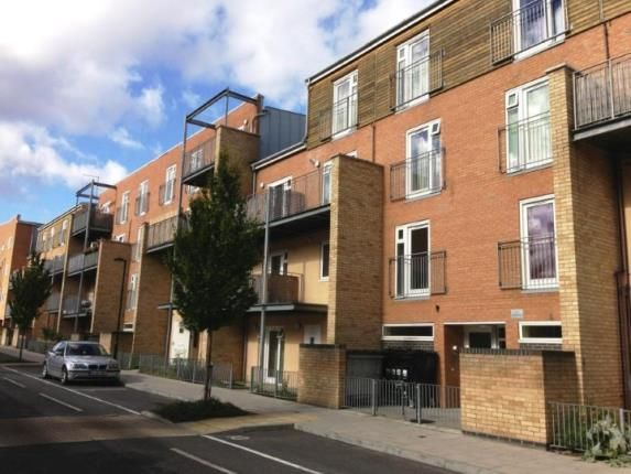 Thumbnail Flat for sale in Academia Way, Tottenham, London