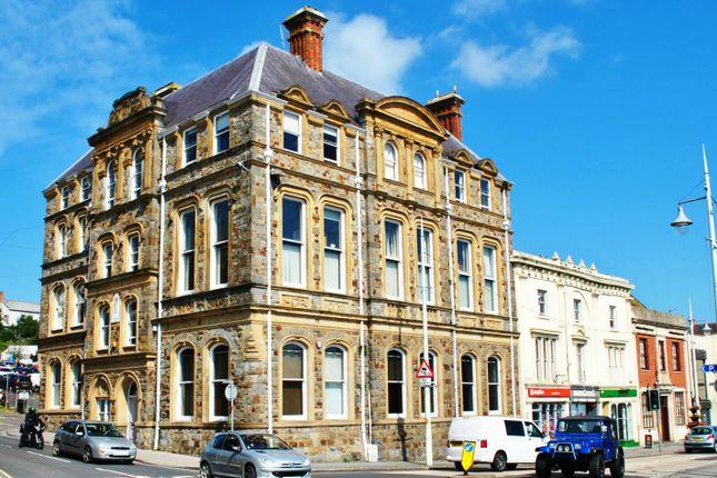 Thumbnail Office for sale in Bridge Street, Bideford, Devon