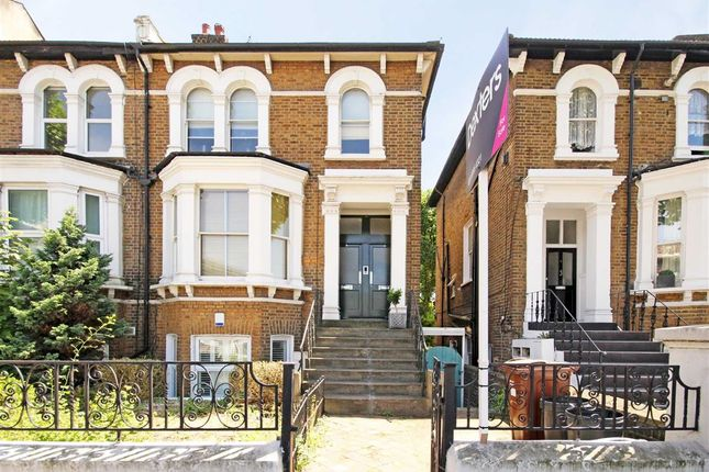 2 bed flat for sale in Chiswick High Road, London