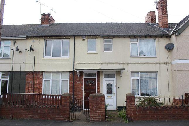 Cawdor Street, Bentley, Doncaster DN5