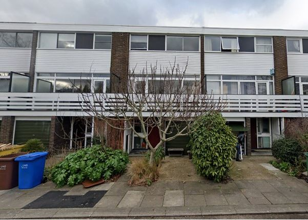 Thumbnail Terraced house to rent in Champion Hill, London