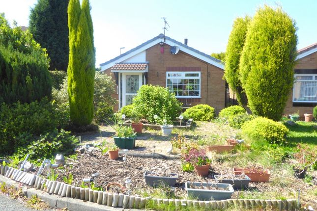Thumbnail Bungalow for sale in Broomfields, Denton