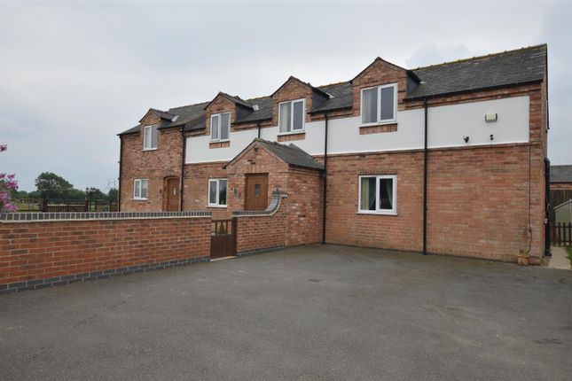 Thumbnail Detached house for sale in Radbourne Lane, Mickleover, Derby