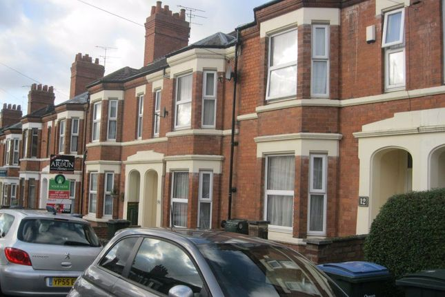 Thumbnail Terraced house to rent in Northumberland Road, Coundon, Coventry