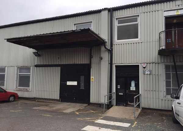 Thumbnail Light industrial to let in 20A, Calderdale Business Park, Club Lane, Halifax