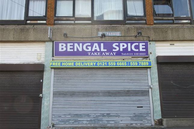 Thumbnail Leisure/hospitality to let in Hanover Road, Rowley Regis