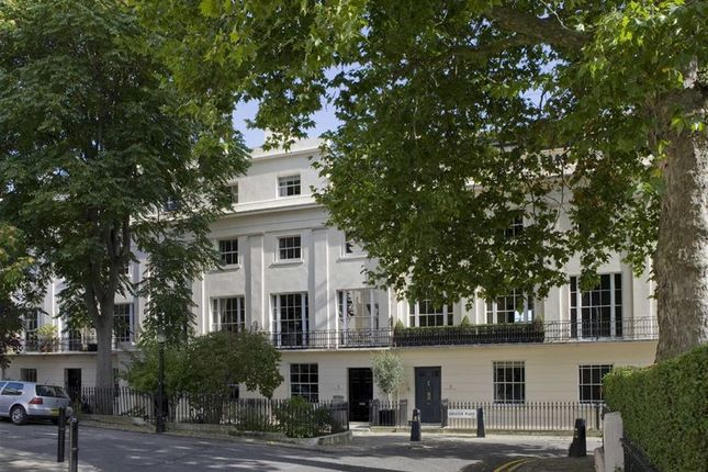 Thumbnail Property for sale in Chester Place, Regent's Park, London