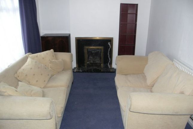 Thumbnail Semi-detached house to rent in St Peters Road, Uxbridge UB8, Uxbridge,