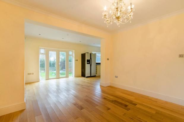 Thumbnail Semi-detached house to rent in Argyle Road, London