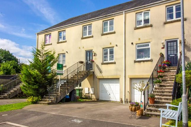 Thumbnail Property for sale in Weston Walk, Frome