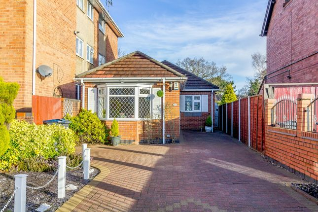 Thumbnail Bungalow for sale in Steel Road, Birmingham, West Midlands