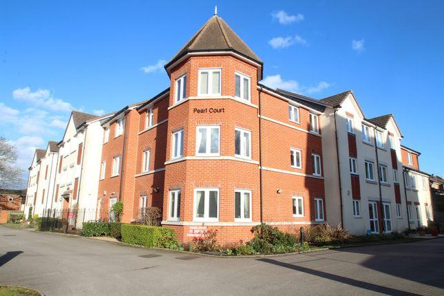 Croft Road, Aylesbury HP21