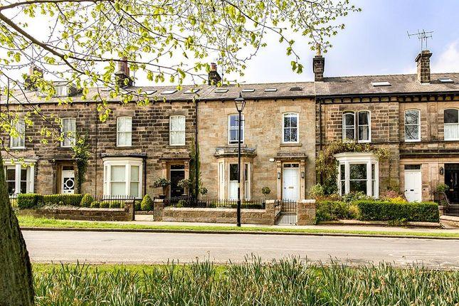 Thumbnail Town house for sale in Beech Grove, Harrogate