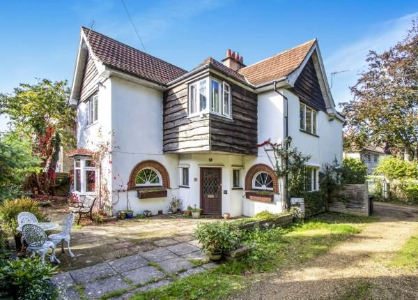 Thumbnail Detached house for sale in Poole, Dorset, England