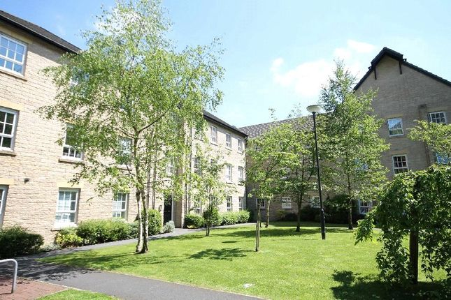 Thumbnail Flat to rent in Gale Close, Littleborough, Greater Manchester