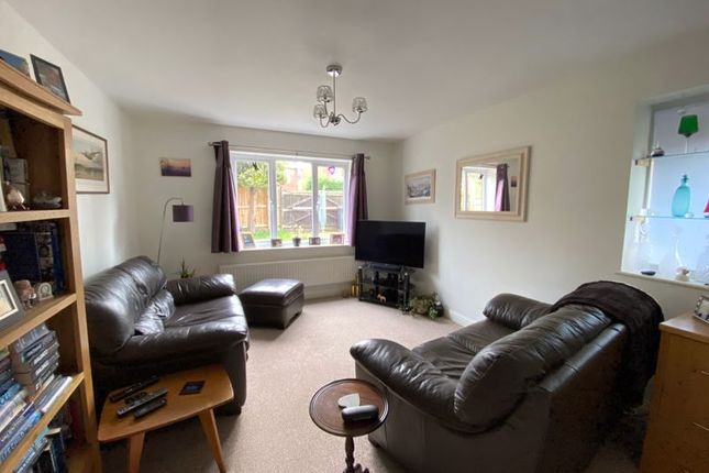Living Room of Wenhill Heights, Calne SN11