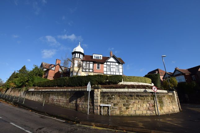 Thumbnail Flat for sale in Duffield Road, Derby