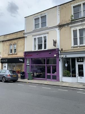 Thumbnail Restaurant/cafe to let in 26 Chandos Road, Redland, Bristol