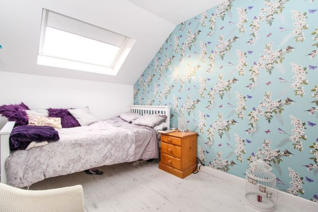 Bedroom Two of Cove Circle, Cove, Aberdeen AB12