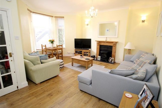 Thumbnail Flat for sale in Northumberland Terrace, West Hoe, Plymouth