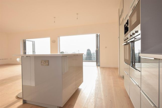 4 bed detached house for sale in Battery Hill, Fairlight, Hastings