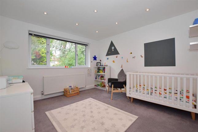 Bedroom 3 of The Uplands, Loughton, Essex IG10
