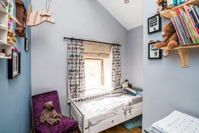 Bedroom 3 of Slack Top, Heptonstall, Hebden Bridge, West Yorkshire HX7