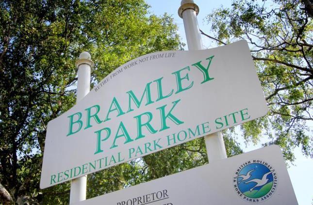 Picture No.01 of Bramley Park, Marsh Lane, Sheffield, Derbyshire S21