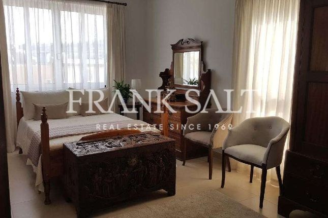 2 bed maisonette for sale in 034878, Xemxija, Malta