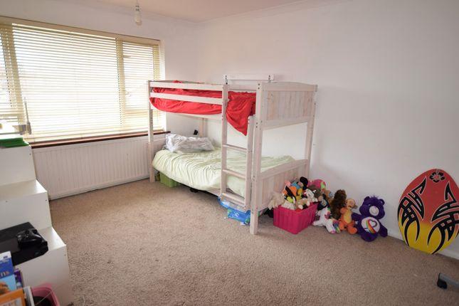 Bedroom One of Wordsworth Drive, Eastbourne BN23