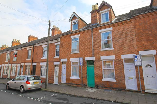 Thumbnail Property to rent in Paget Street, Loughborough
