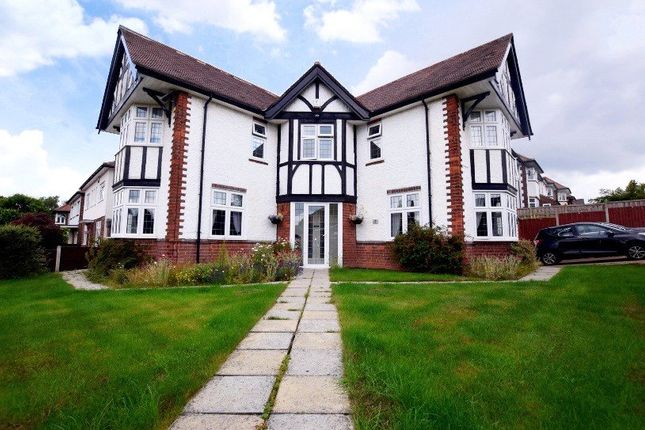 5 bed detached house for sale in Coningsby Road, Woodthorpe, Nottingham NG5
