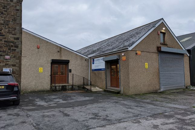 Thumbnail Light industrial to let in Station Yard, New Dock Road, Llanelli
