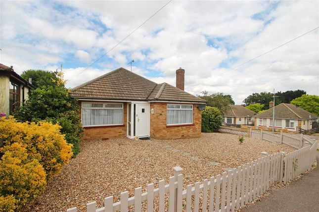 Thumbnail Bungalow for sale in Craigfield Avenue, Clacton-On-Sea