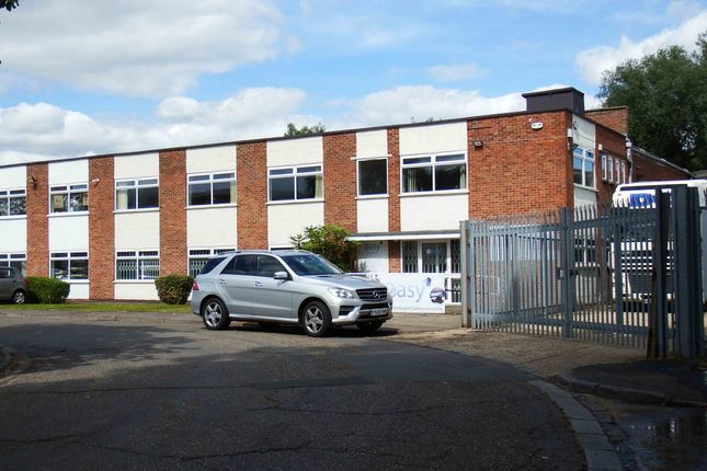 Thumbnail Industrial to let in Bone Lane Industrial Estate, Newbury