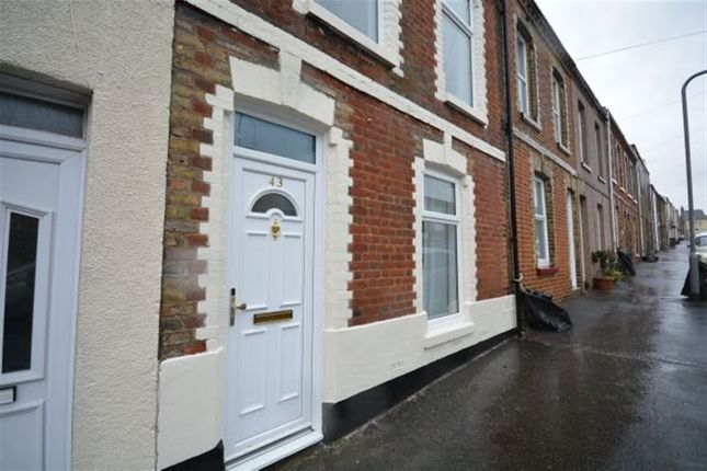 Thumbnail Property to rent in Finsbury Road, Ramsgate