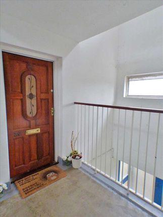 Close Entrance of Glen Lee, St Leonards, East Kilbride G74