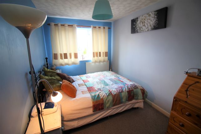Bed 1 of Ludlow Road, Earlsdon, Coventry CV5
