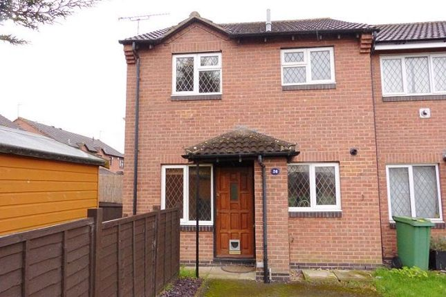 1 bed end terrace house to rent in Willowbrook Drive, Cheltenham