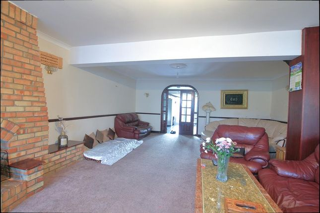 Thumbnail Terraced house for sale in Wilmington Gardens, Barking