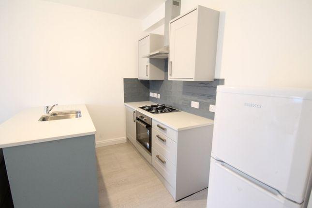 2 bed flat to rent in Oaktree Road, Selly Oak