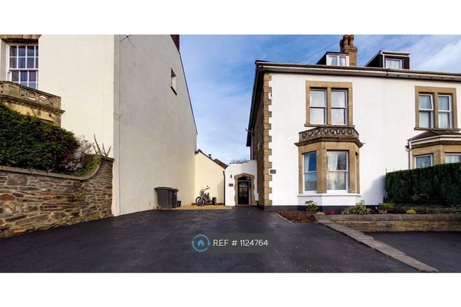 Thumbnail Room to rent in Deanery Road, Kingswood, Bristol
