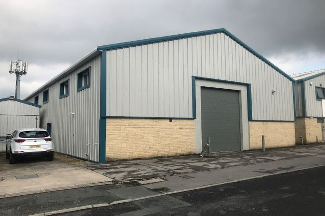 Thumbnail Industrial to let in Airedale Business Park, Skipton