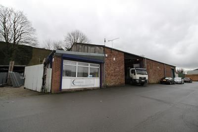 Thumbnail Warehouse for sale in Unit 9, Curriers Close, Coventry, West Midlands