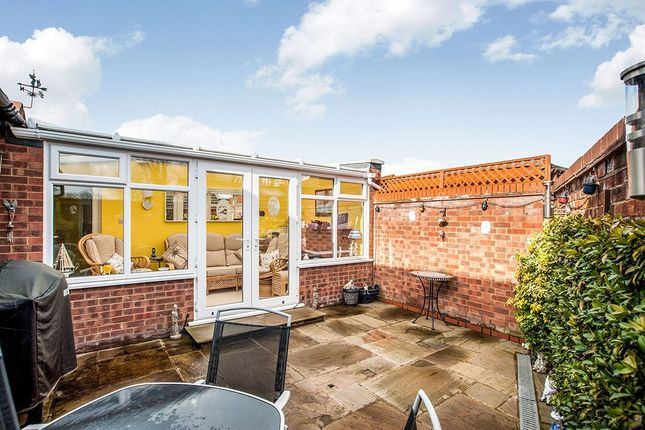 Thumbnail Bungalow for sale in A High Road, Leavesden, Watford