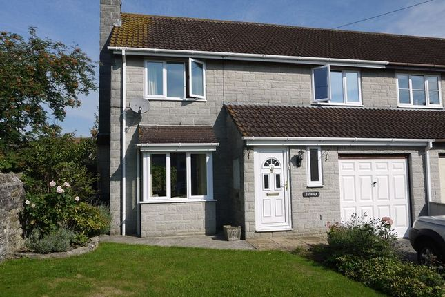 Thumbnail Semi-detached house to rent in Polham Lane, Somerton