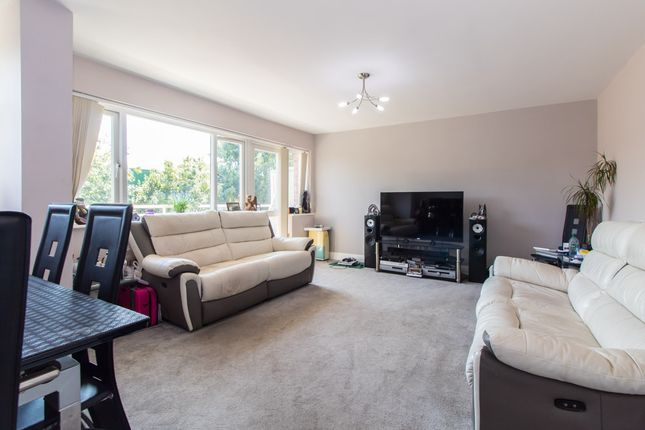 Maisonette for sale in Templewood Court, Hadleigh