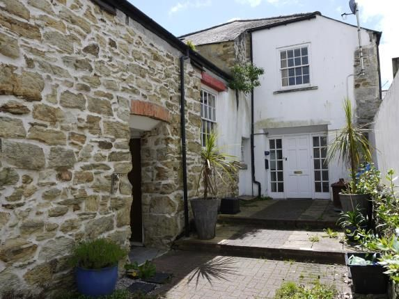 Thumbnail Barn conversion for sale in Kenwyn Street, Truro, Cornwall
